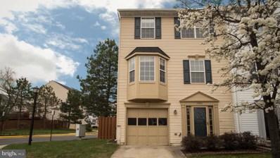 13901 Barnsley Place, Centreville, VA 20120 - MLS#: 1000109478
