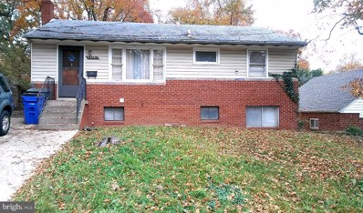 9503 50TH Place, College Park, MD 20740 - MLS#: 1000109480