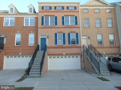 22228 Trentworth Way, Clarksburg, MD 20871 - MLS#: 1000109528