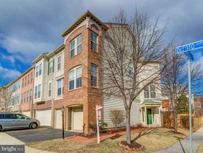 42512 Desoto Terrace, Ashburn, VA 20148 - MLS#: 1000109616