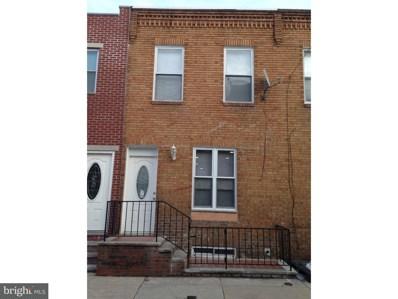 1507 S Taylor Street, Philadelphia, PA 19146 - MLS#: 1000109638