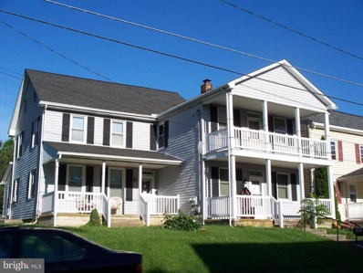 5322 Norrisville Road, White Hall, MD 21161 - MLS#: 1000110729