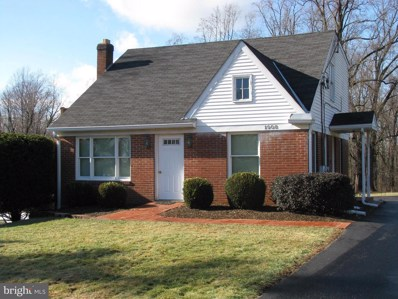 1908 Harford Road, Fallston, MD 21047 - MLS#: 1000110767