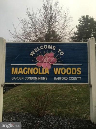 2005 Magnolia Woods Court UNIT G, Edgewood, MD 21040 - MLS#: 1000111045