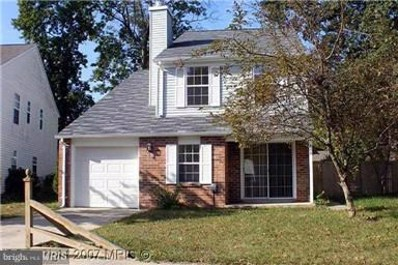 465 Winterberry Drive, Edgewood, MD 21040 - MLS#: 1000111157