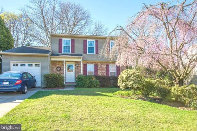 806 Hurley Court, Bel Air, MD 21014 - MLS#: 1000111195