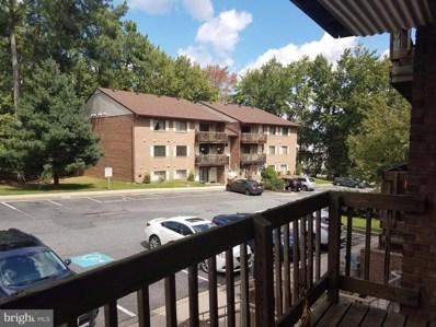 2005 Magnolia Woods Court UNIT H, Edgewood, MD 21040 - MLS#: 1000111231