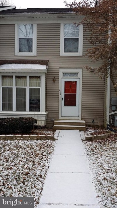917 Cheswold Court UNIT B3, Bel Air, MD 21014 - MLS#: 1000111295