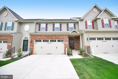 369 Tufton Circle UNIT 369, Fallston, MD 21047 - MLS#: 1000111307
