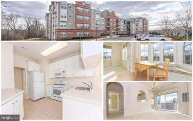 3030 Mill Island Parkway UNIT 312, Frederick, MD 21701 - MLS#: 1000111522