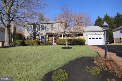 10826 Paynes Church Drive, Fairfax, VA 22032 - MLS#: 1000111574