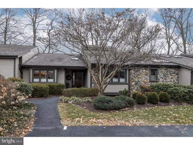 1021 Kennett Way, West Chester, PA 19380 - MLS#: 1000111614