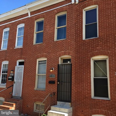 211 Rose Street, Baltimore, MD 21224 - MLS#: 1000111620