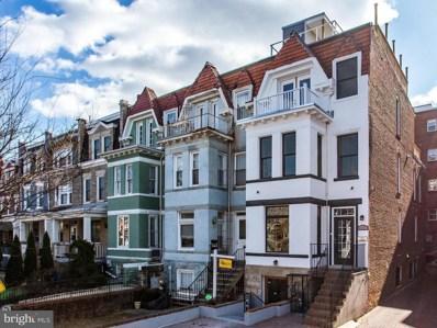 1234 Euclid Street NW UNIT 2, Washington, DC 20009 - #: 1000111668