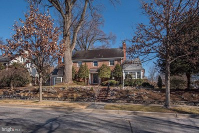 8501 Longfellow Place, Chevy Chase, MD 20815 - MLS#: 1000111722