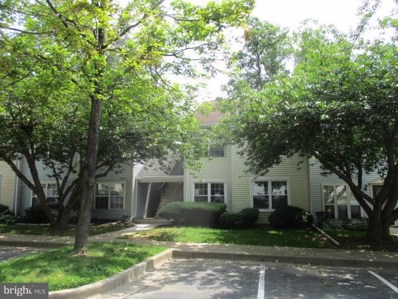 1315 Rigbie Hall Court UNIT H, Belcamp, MD 21017 - MLS#: 1000111733