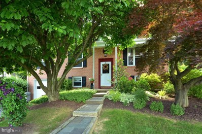 2108 Wentworth Drive, Bel Air, MD 21015 - MLS#: 1000111747