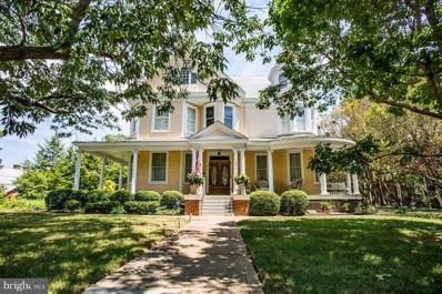 1411 Washington Avenue, Fredericksburg, VA 22401 - #: 1000111752