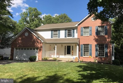 1715 Gillingham Drive, Bel Air, MD 21015 - MLS#: 1000111775