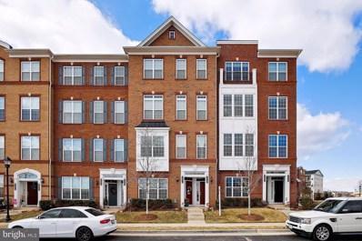 23569 Belvoir Woods Terrace, Ashburn, VA 20148 - MLS#: 1000111782