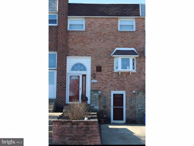 3550 E Crown Avenue, Philadelphia, PA 19114 - MLS#: 1000111844