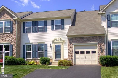 808 Stallion Drive, Bel Air, MD 21014 - MLS#: 1000111869