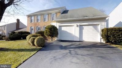 8944 Kenilworth Drive, Burke, VA 22015 - MLS#: 1000111916