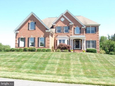2603 Laurel View Court, Fallston, MD 21047 - MLS#: 1000111947
