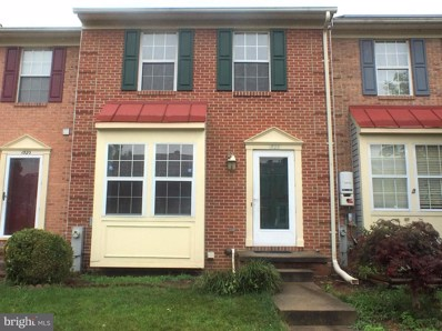 1522 St Christopher Court, Edgewood, MD 21040 - MLS#: 1000111979