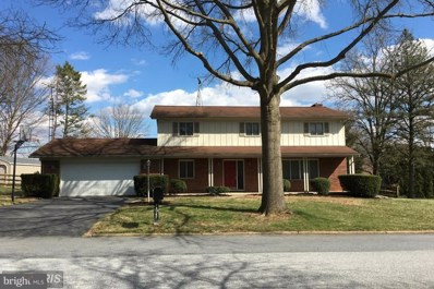 13507 Spring Hill Drive, Hagerstown, MD 21742 - MLS#: 1000111998