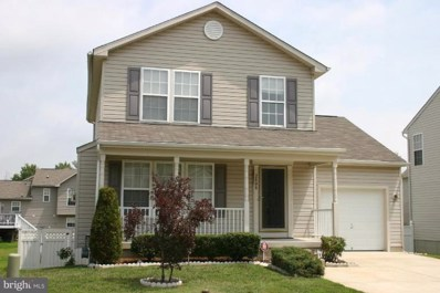 2808 Captains Cove Court, Edgewood, MD 21040 - MLS#: 1000112011