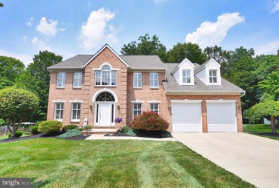 1702 Sable Court, Bel Air, MD 21014 - MLS#: 1000112073