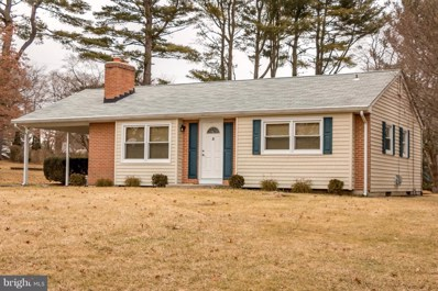 5 Colonial Court, Bel Air, MD 21014 - MLS#: 1000112080