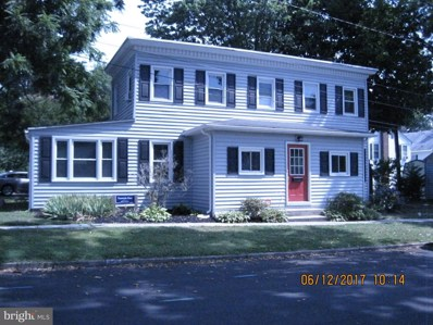 417 Fountain Street, Havre De Grace, MD 21078 - MLS#: 1000112081