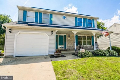 216 Mallard Court, Havre De Grace, MD 21078 - MLS#: 1000112137