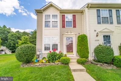 1532 Falling Brook Court, Odenton, MD 21113 - MLS#: 1000112212