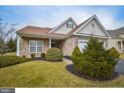 746 S Settlers Circle, Warrington, PA 18976 - MLS#: 1000112230