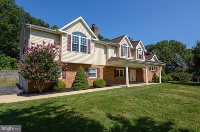 2314 Franklin\'s Chance Court, Fallston, MD 21047 - MLS#: 1000112313
