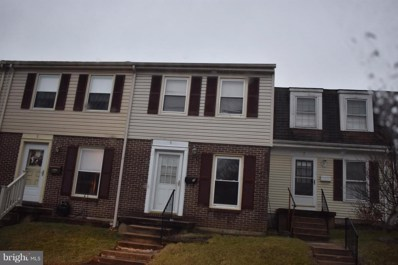 5 Beyda Court UNIT 29C, Baltimore, MD 21236 - MLS#: 1000112342