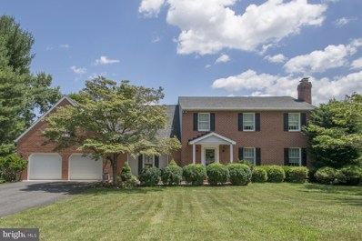 2005 Norwood Court, Fallston, MD 21047 - MLS#: 1000112345