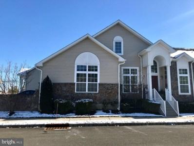 6603 Schindler Dr S, Monmouth Jct., NJ 08540 - MLS#: 1000112388