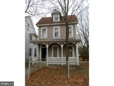 189 Washington Street, Mount Holly, NJ 08060 - #: 1000112392