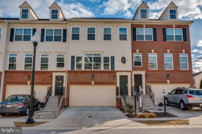 719 Hidden Oak Lane, Glen Burnie, MD 21060 - MLS#: 1000112402