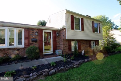 200 Bridge Drive, Joppa, MD 21085 - MLS#: 1000112427