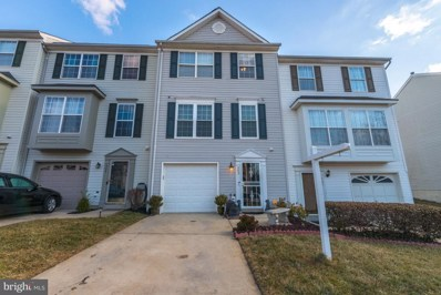 903 Vauxhall Road, Landover, MD 20785 - MLS#: 1000112464