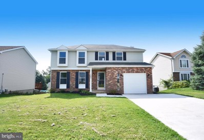 107 Whisperwood Court, Abingdon, MD 21009 - MLS#: 1000112689