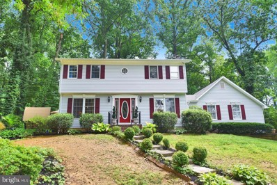 1103 Barkley Place, Bel Air, MD 21014 - MLS#: 1000112765