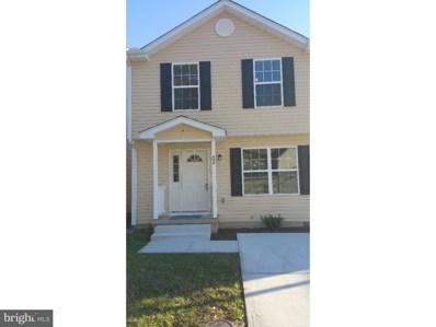 436 W Reed Street, Dover, DE 19904 - MLS#: 1000112798