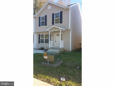 432 W Reed Street, Dover, DE 19904 - MLS#: 1000112818