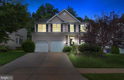 4820 Seven Trails Circle, Aberdeen, MD 21001 - MLS#: 1000112889